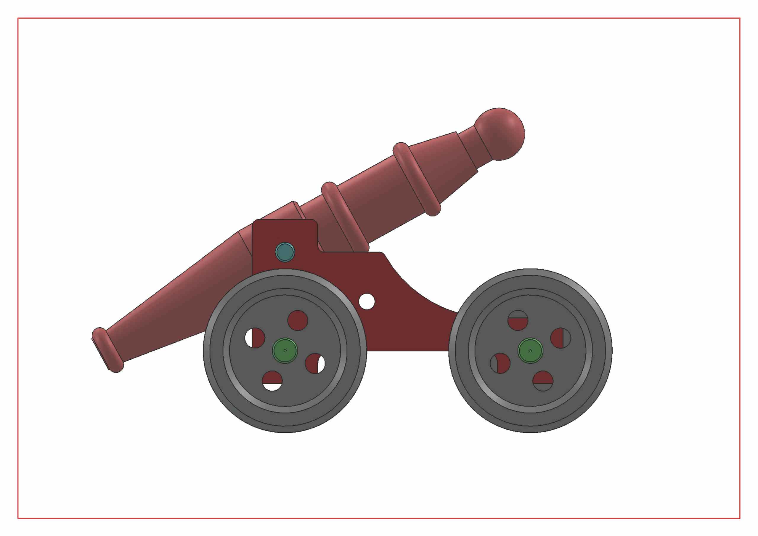 ASSEMBLY DRAWING IN SOLIDWORKS SIDEVIEW