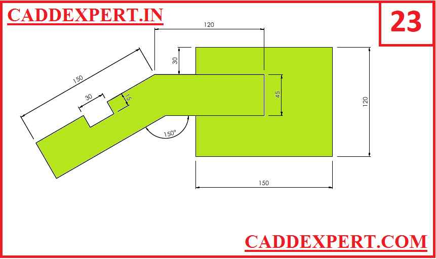 AUTOCAD 2D DRAWING FREE DOWNLOAD Page 2 of 2 Technical