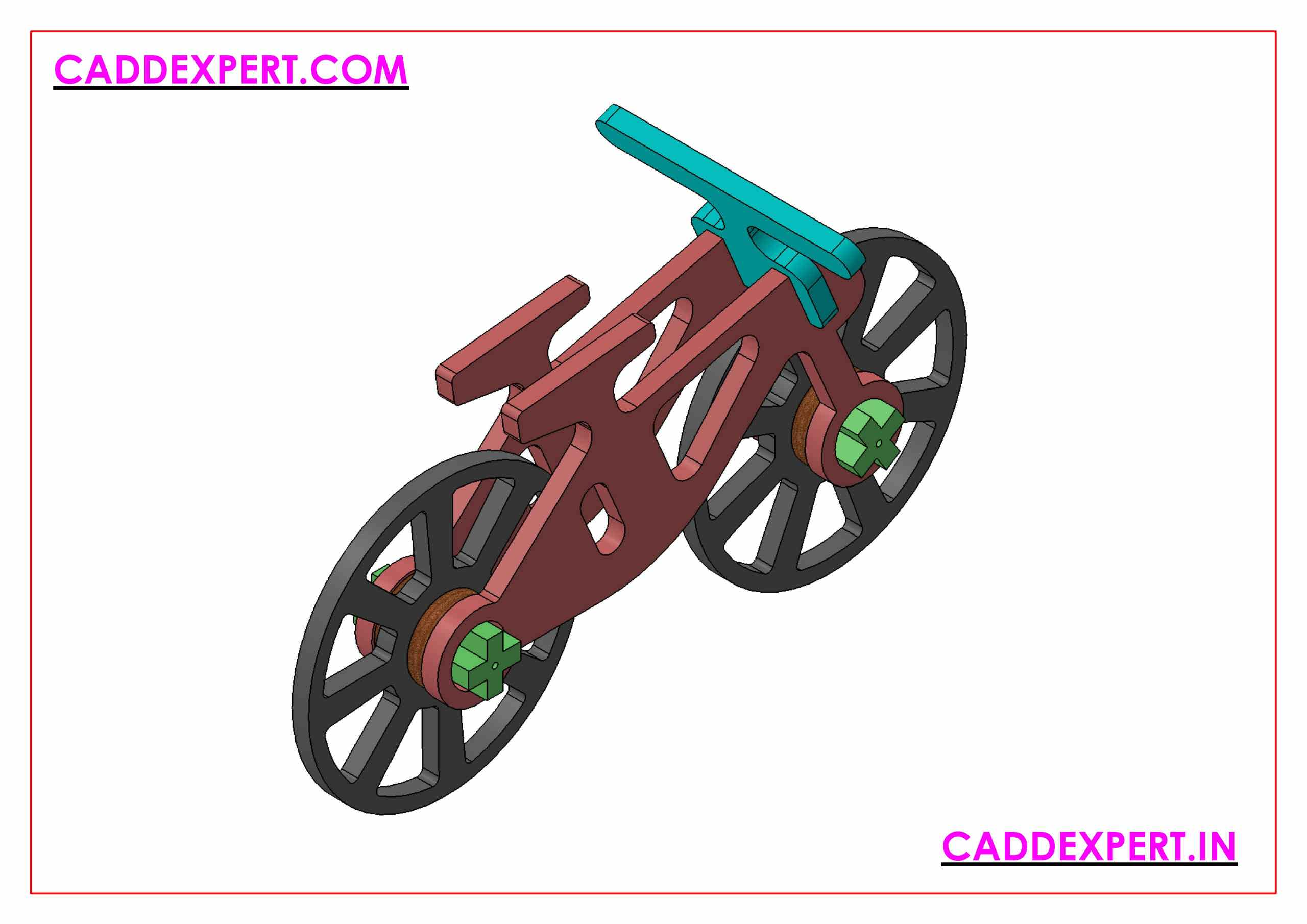 SOLIDWORKS AND CATIA ASSEMBLY ISOMETRIC  VIEW