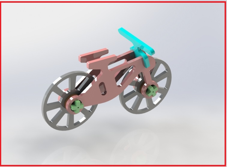 SOLIDWORKS AND CATIA ASSEMBLY