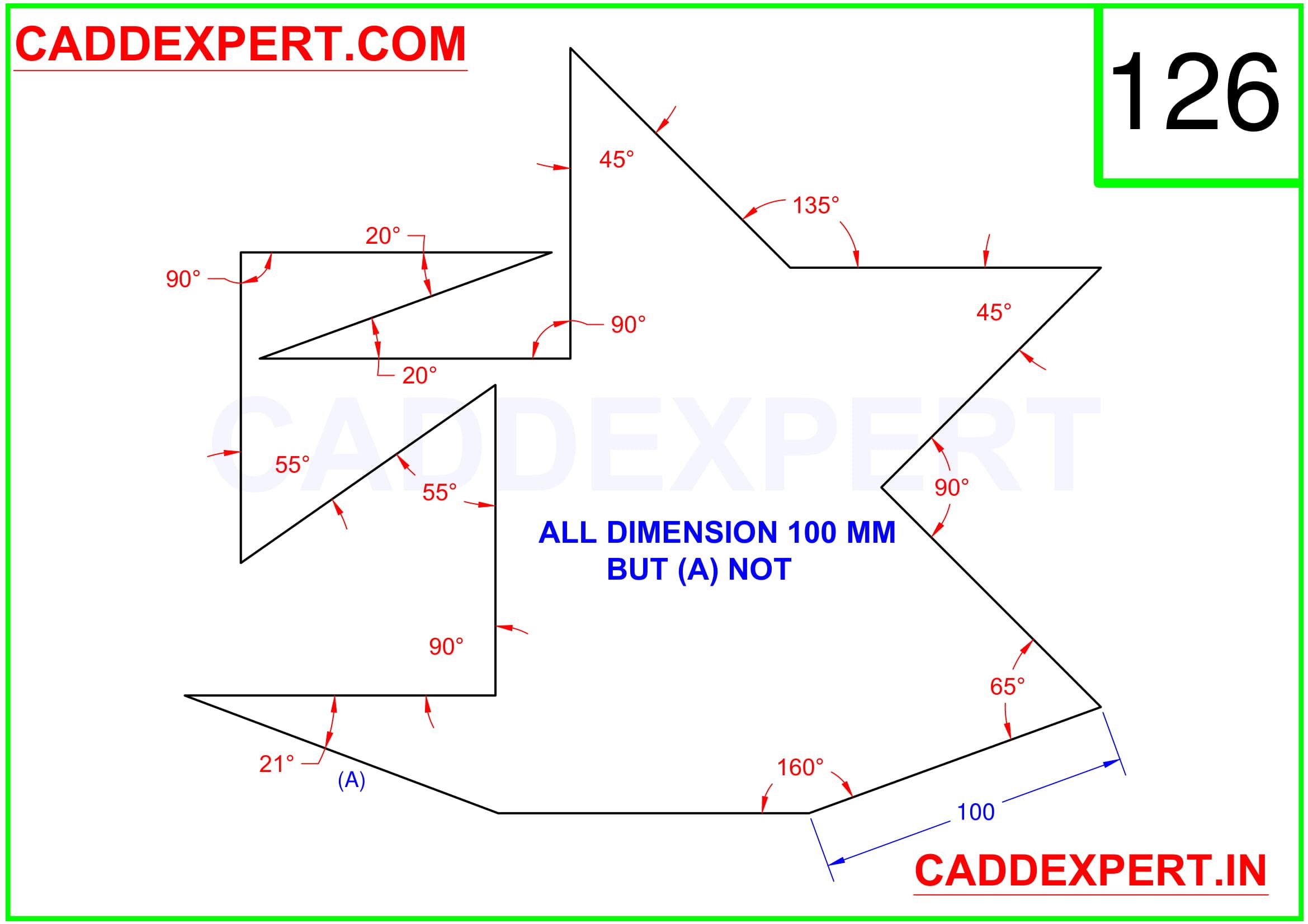AUTOCAD 2D DRAWING PDF - 6